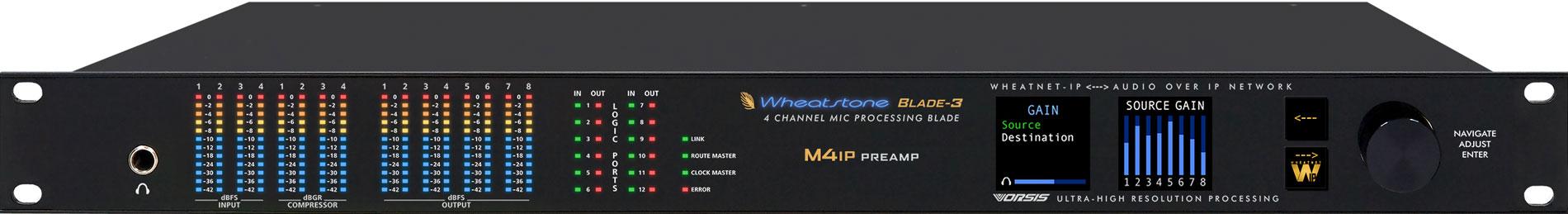 M4-IP-3: przód
