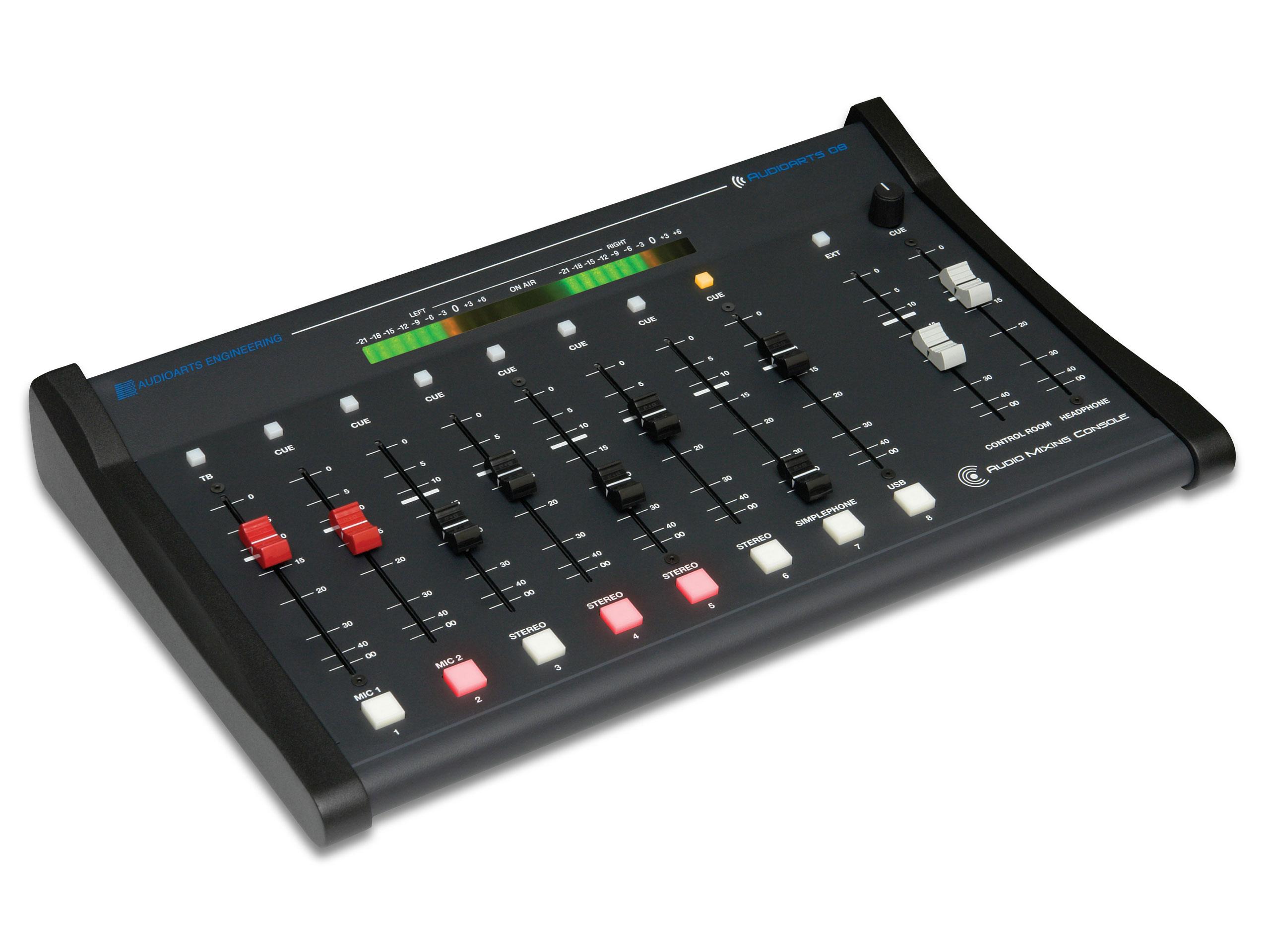 Audioarts 08