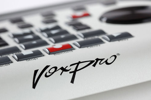 VoxPro: Pulpit