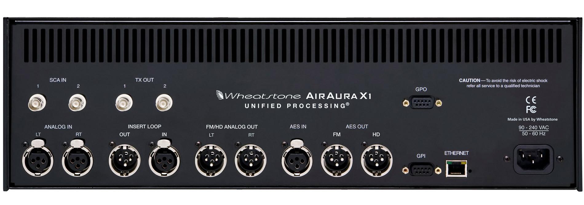 Airaura X1 Tyl Full