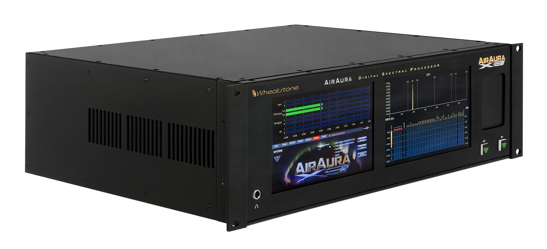 AirAura X3