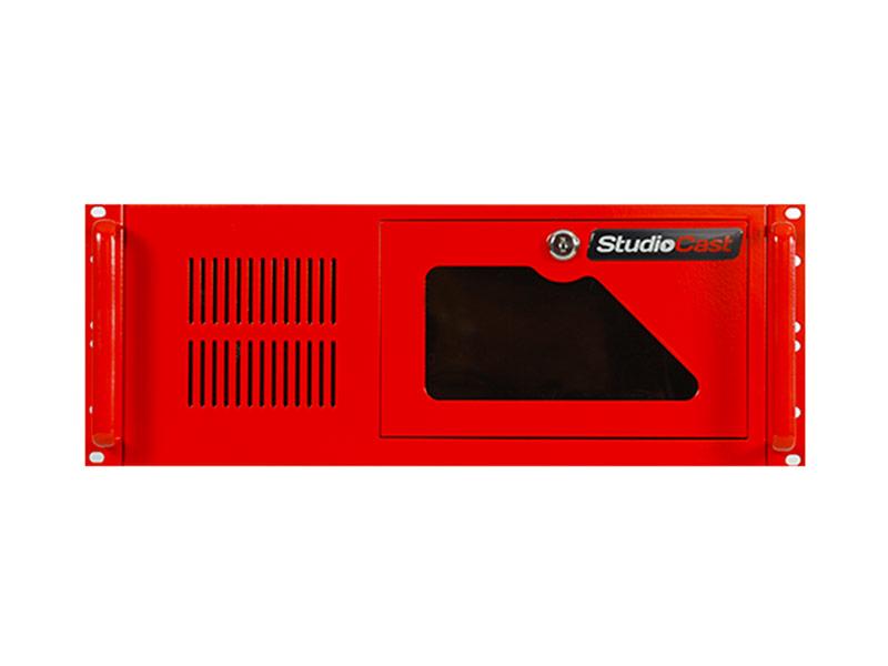 StudioCast HD8