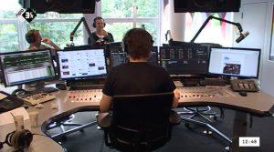 Visual Radio / Radio nawizji - 3FM, Holandia