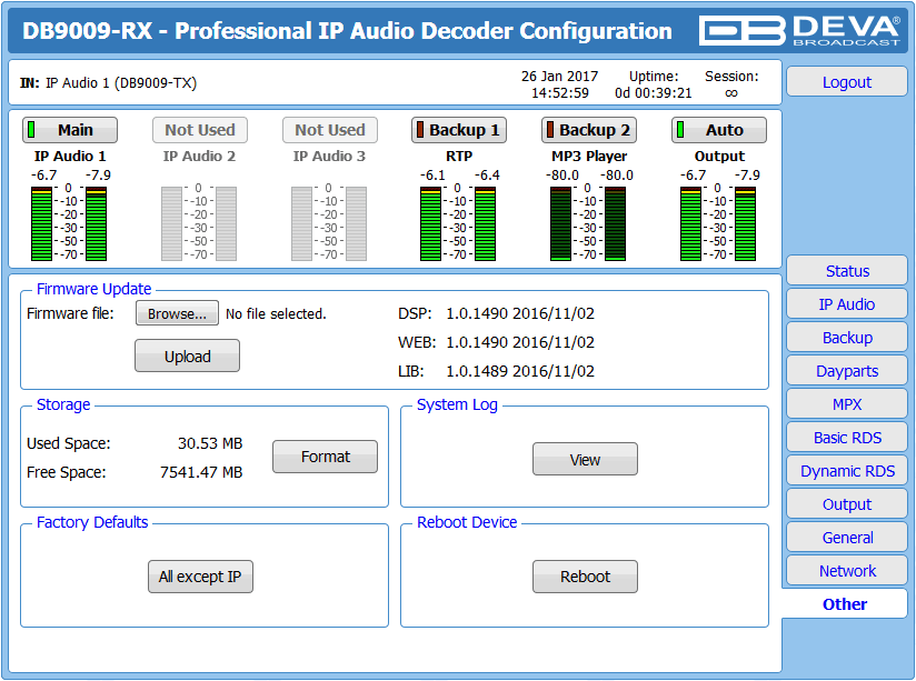 db9009-rx-web-interface-13