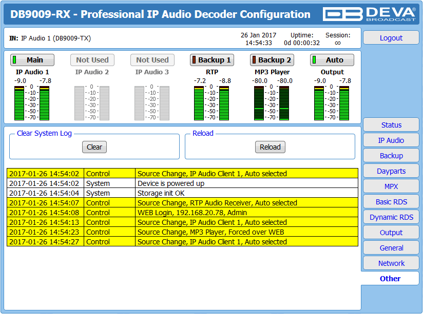 db9009-rx-web-interface-14