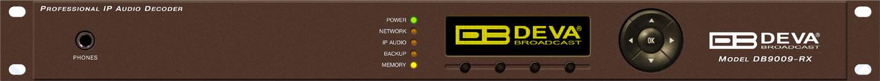 deva-db9009-RX-front