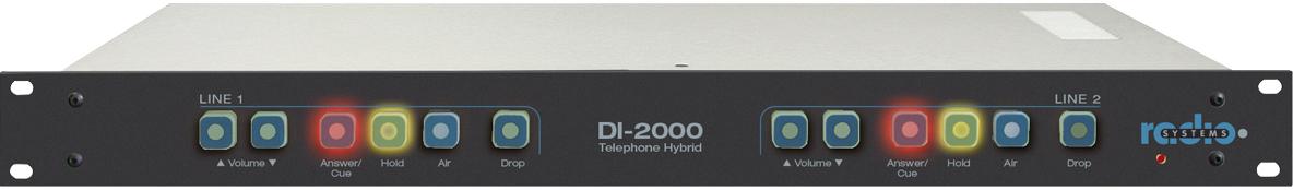 Hybryda telefoniczna Radio Systems DI-2000