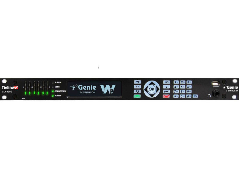 Genie Distribution ZWheatnet-IP